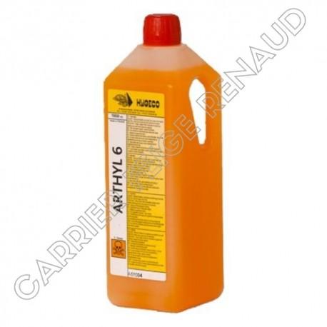 Fluide artériel Arthyl 6 - bouteille de 1 L