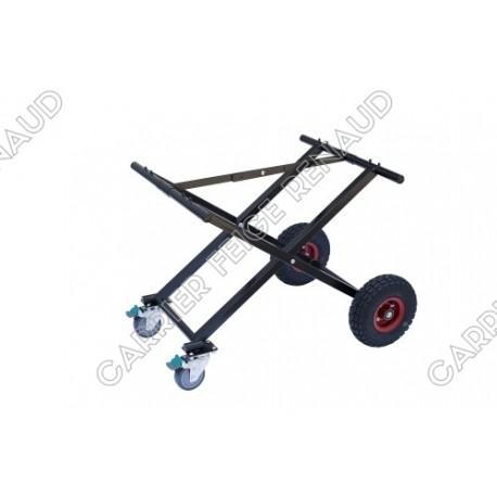 Chariot d'Entrepôt