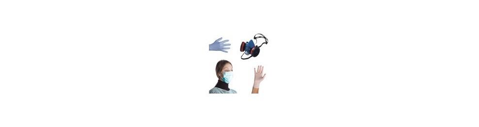 Hygiène et sécurité du Praticien