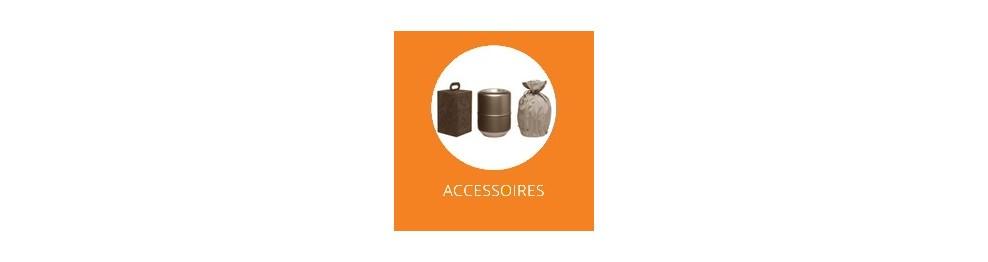 Accessoires pour Urnes
