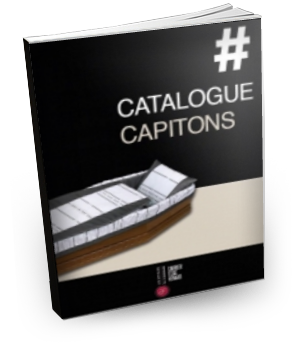 Catalogue Capitons Carrier Feige Renaud