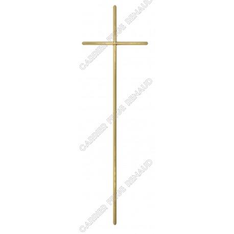 Croix Ogive Sans Christ Carrier Feige Renaud