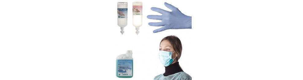 Hygiène et Protection